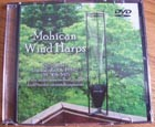 Mohican WindHarps DVD, $10.00